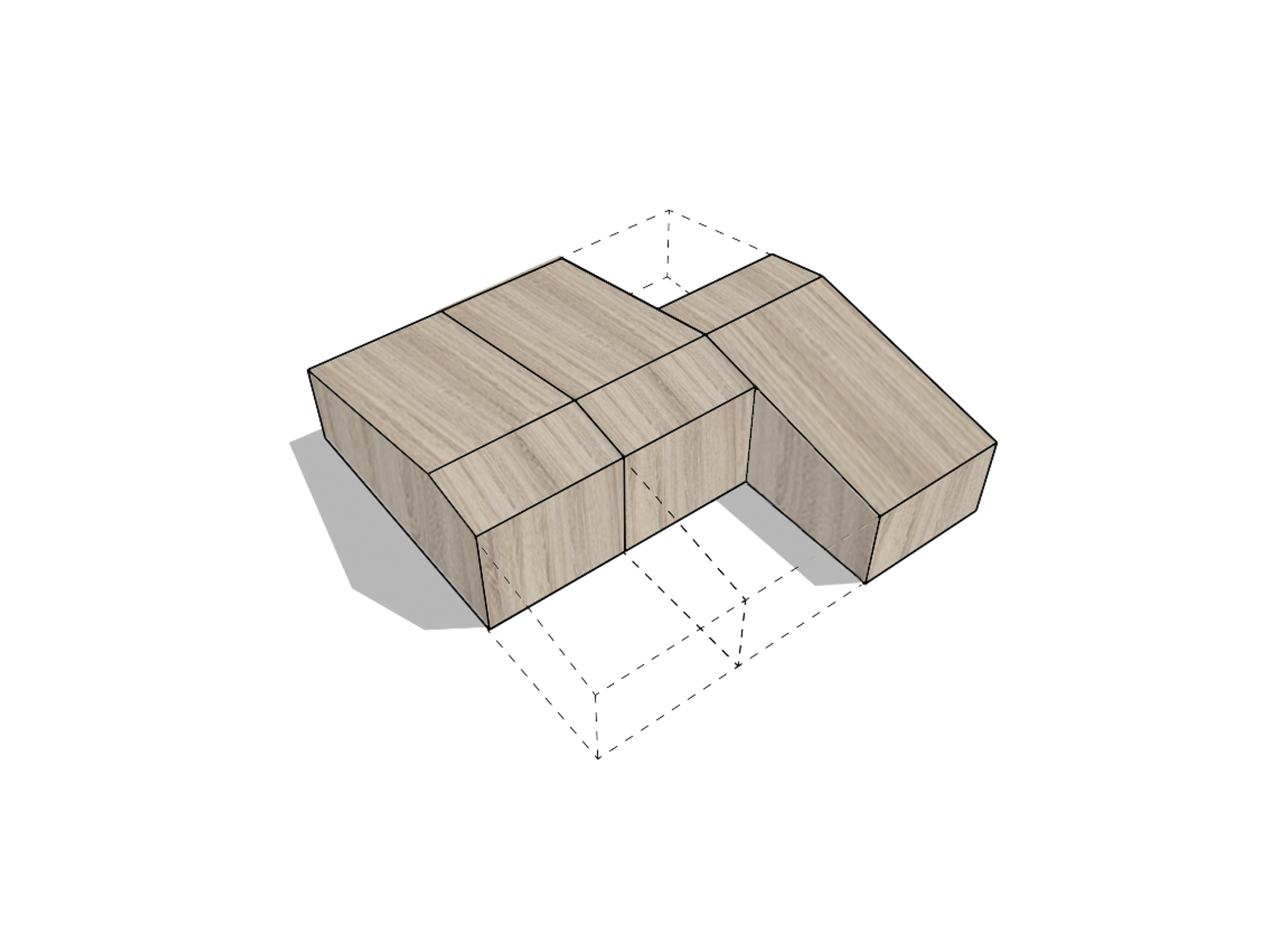 3-moduler